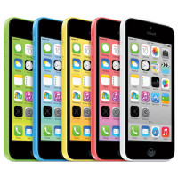 Refurbished iPhone 5C 16GB